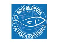 logo pesca sostenible